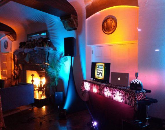 1 Corinthian Ballroom - San Jose