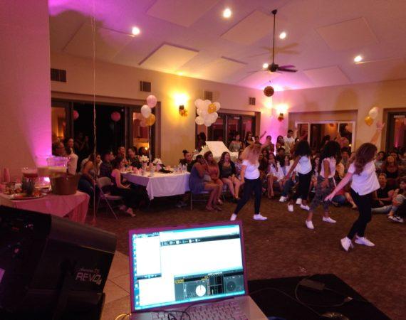14 Sweet16 - Club Brookside