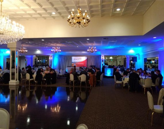 15 Holiday Party -- Arden Hills Resort