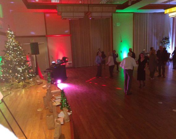 17 Holiday Party -- Timber Creek Ballroom