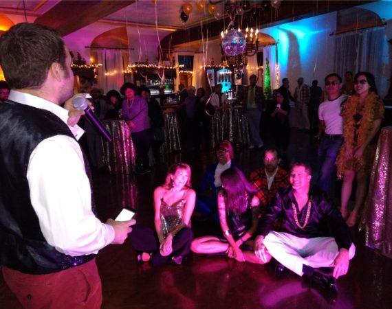 18 Cadent Holiday Party -- Corinthian Ballroom