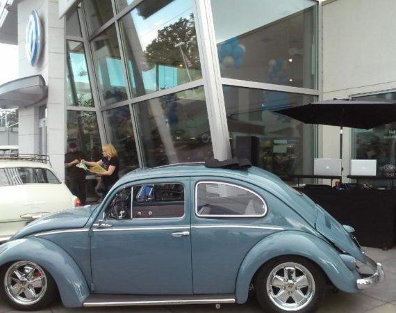 2 Elk Grove Volkswagen