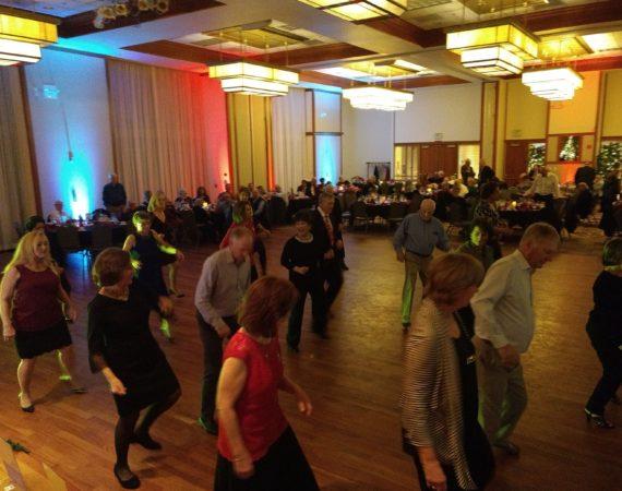 23 Holiday Party -- Timber Creek Ballroom