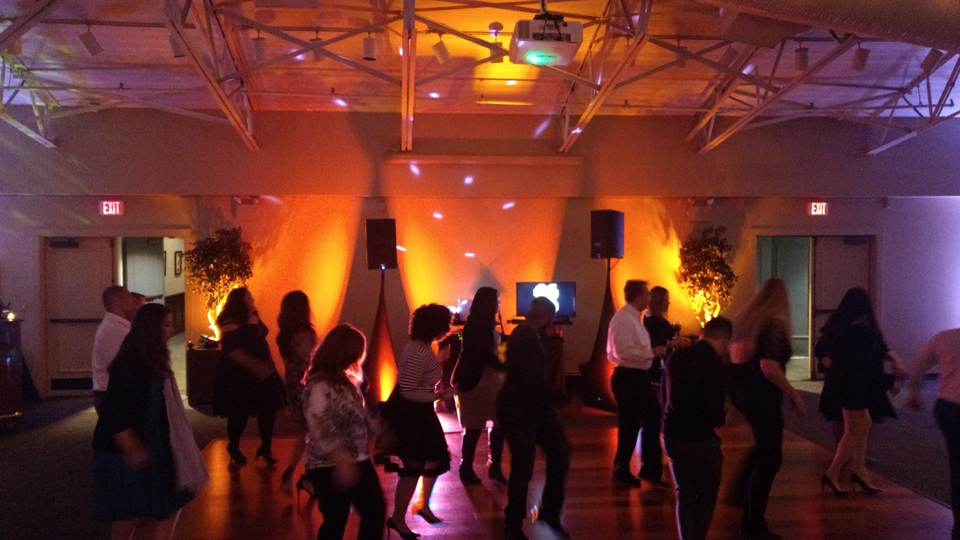 25 Rabobank Holiday Party Granite Bay Golf Club (Versatile Entertainment - Let our experience work for you)