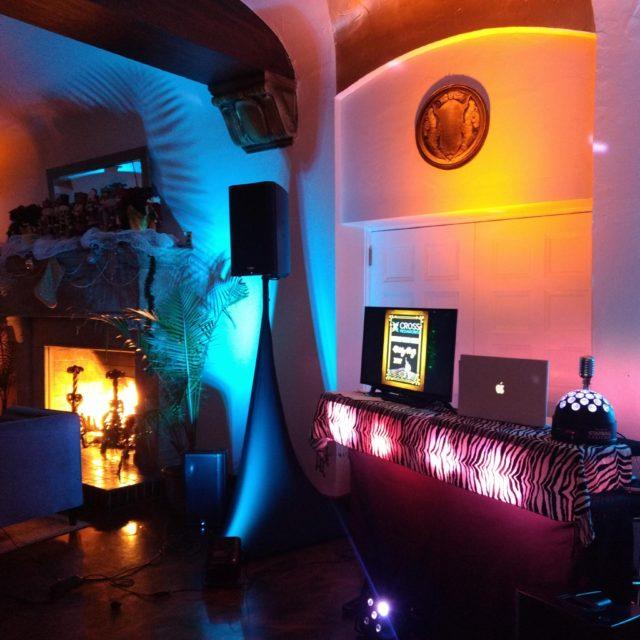 31 Cadent Holiday Party - Corinthian Ballroom - San Jose (Amazing setup - we know how)