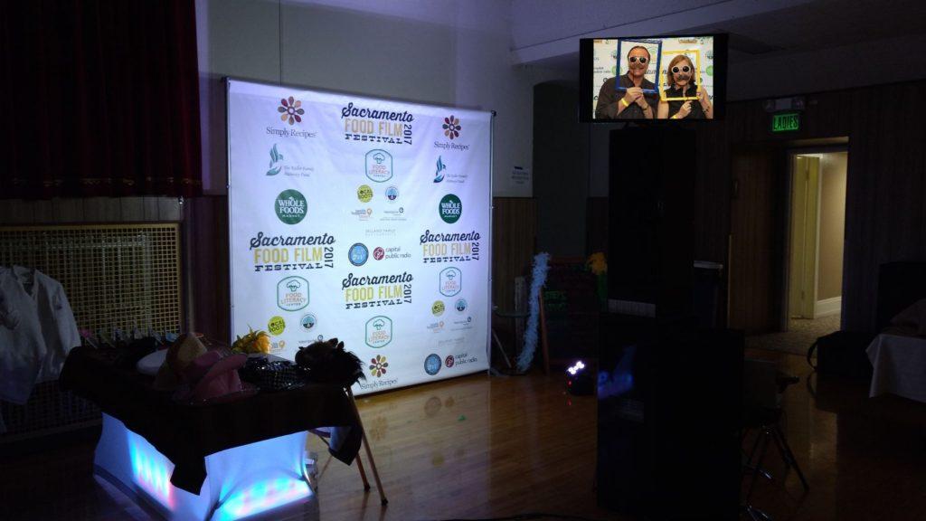 34 Food Film Festival - Turn Verein Sacramento, CA