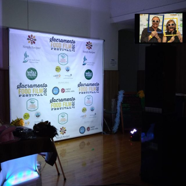 34 Food Film Festival - Turn Verein Sacramento, CA (Create unforgettable memories)