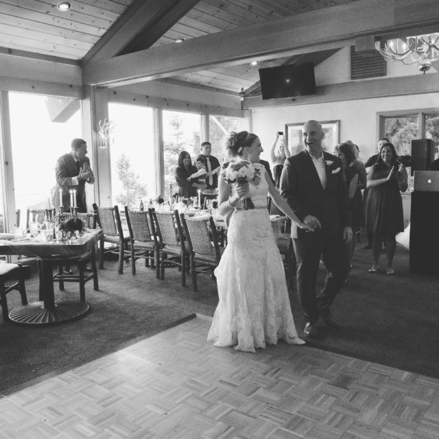 39 Reception - Gar Woods Carnelian Bay, CA