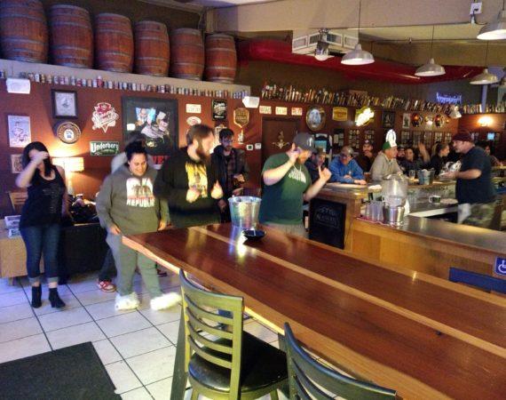 5 Olde Sonoma Karaoke