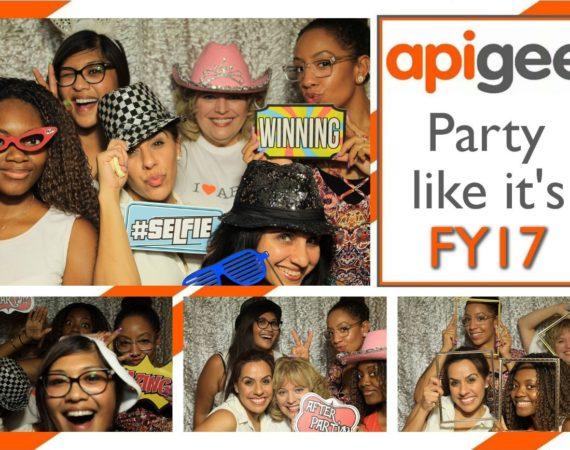 Apigee Employee Party Aug9