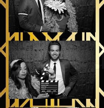 Ben 31st Birthday (Great Gatsby Theme)