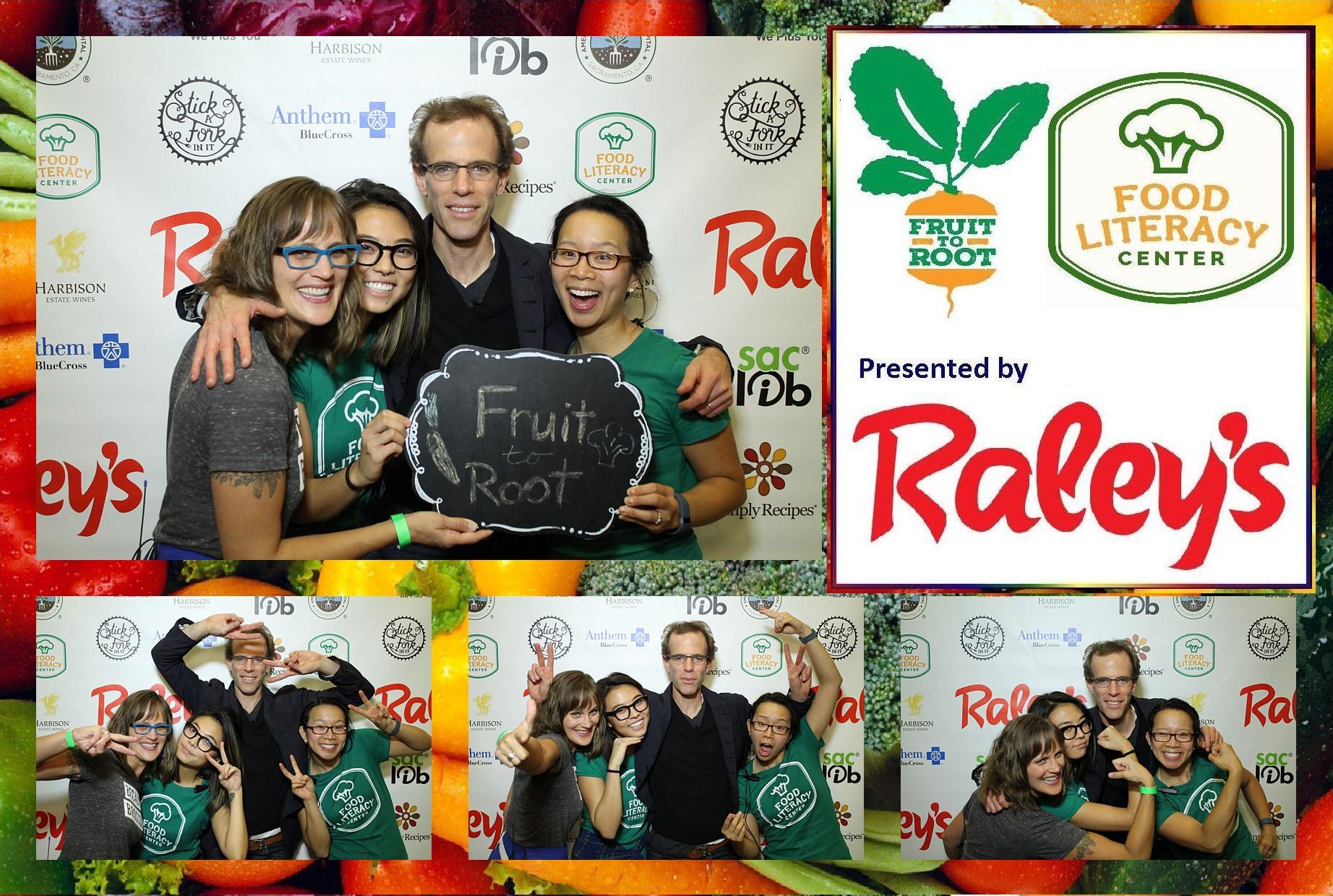 Fruit2Root featuring Dan Barber