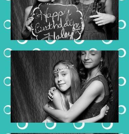 Haley 11th Birthday (Ballroom Theme)