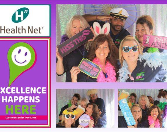 Heaith Net Customer Service Week Oct5
