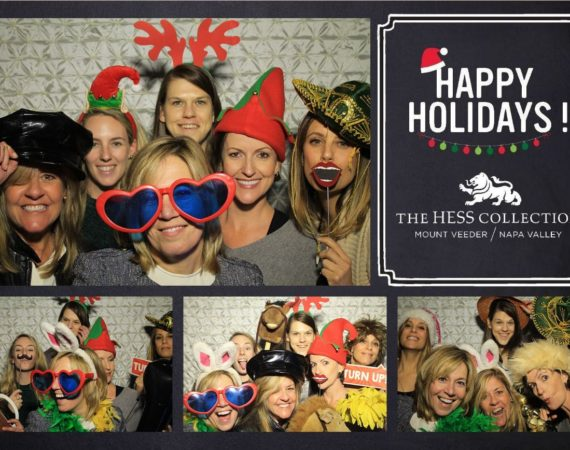 Hess Collection Dec14
