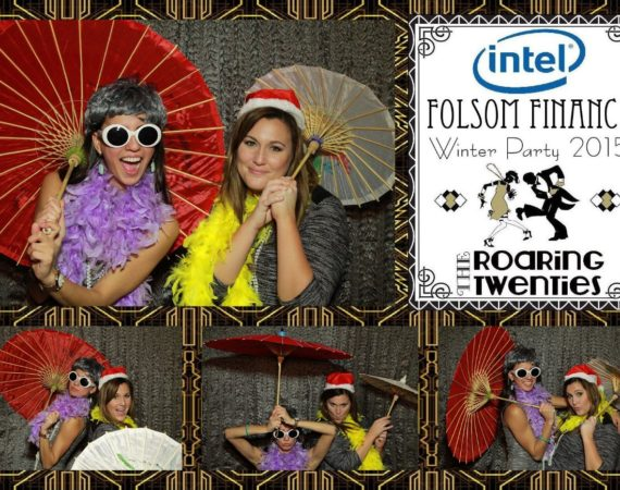 Intel Finance Holiday Party Dec4