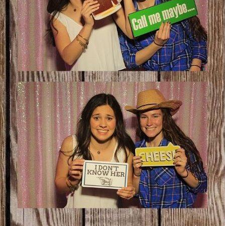 Lauren 16th Birthday (Cowboy-Cowgirl Theme)