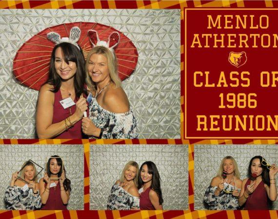 Menlo-Atherton Reunion Oct8