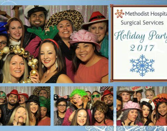 Methodist Hospital Dec8