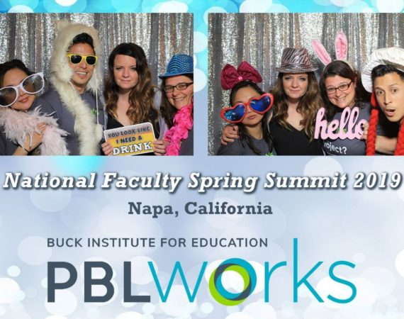 PBL Works Spring Summit March11