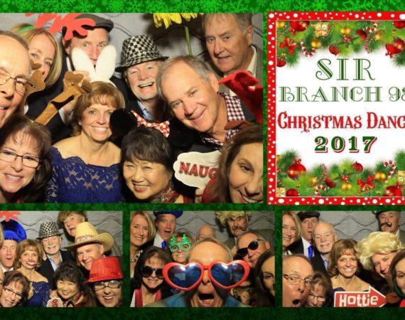 SIR Christmas Dance Dec21