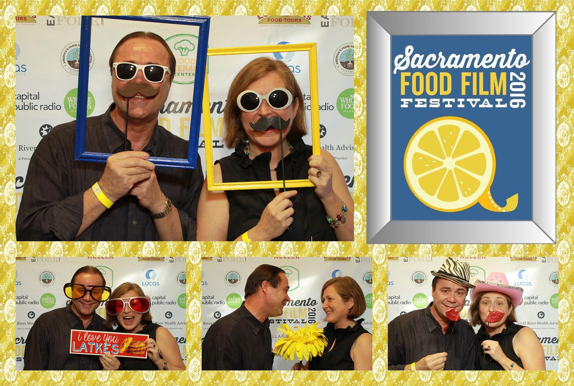 Sacramento Food Film Festival 2016