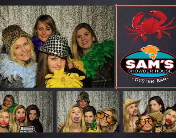 Sam's Chowder House Jan4