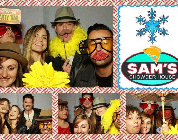 Sam's Chowder House Jan5