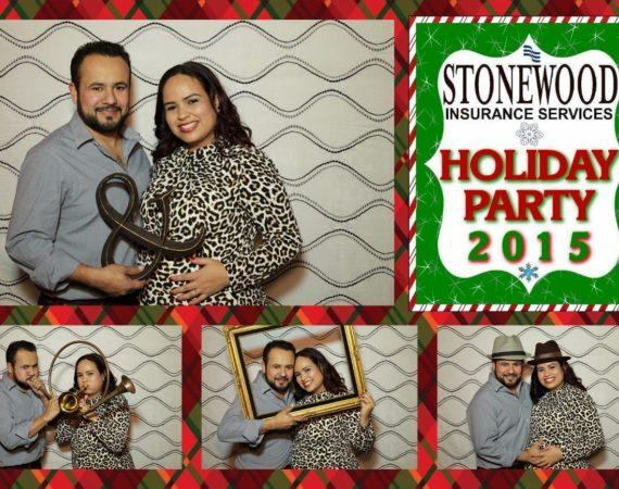 Stonewood Insurance Foliday Party Dec19 (19)
