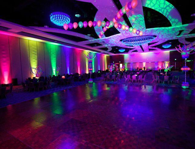 00 Flourescent lights